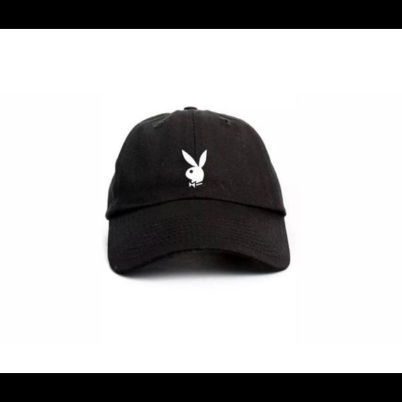 1e88dbec1 Playboy Bunny Dad hat